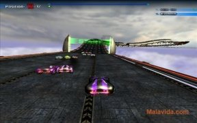 Speed Racers bild 2 Thumbnail