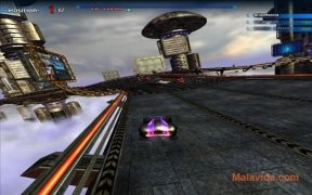 Speed Racers bild 3 Thumbnail