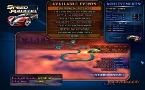 Speed Racers bild 5 Thumbnail
