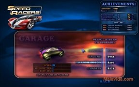Speed Racers bild 6 Thumbnail