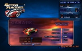 Speed Racers bild 7 Thumbnail