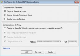 SpeedBit Video Accelerator imagen 2 Thumbnail