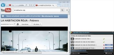 SpeedBit Video Accelerator immagine 3 Thumbnail