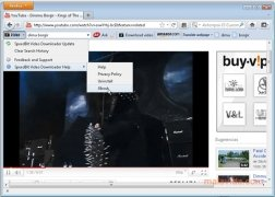 SpeedBit Video Downloader immagine 3 Thumbnail