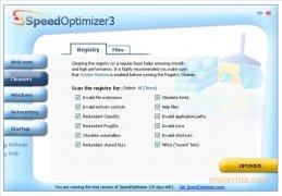 SpeedOptimizer image 1 Thumbnail