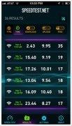 Speedtest.net imagen 2 Thumbnail
