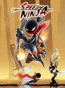 Speedy Ninja imagen 2 Thumbnail