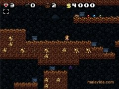 Spelunky image 1 Thumbnail
