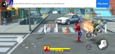 Spider Hero imagen 1 Thumbnail