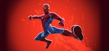 Spider Hero imagen 3 Thumbnail