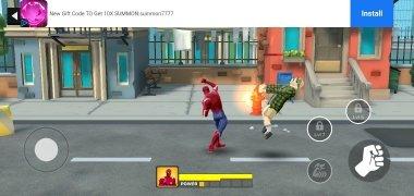 Spider Hero imagen 4 Thumbnail