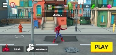 Spider Hero imagen 5 Thumbnail