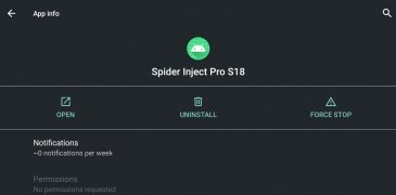 Spider Injector imagen 4 Thumbnail