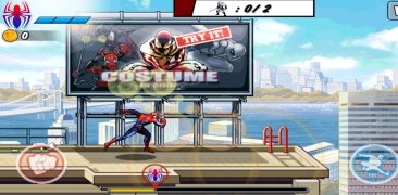 Spider-Man Ultimate Power imagen 2 Thumbnail
