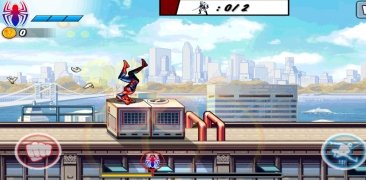 Spider-Man Ultimate Power imagen 3 Thumbnail