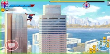 Spider-Man Ultimate Power imagen 7 Thumbnail