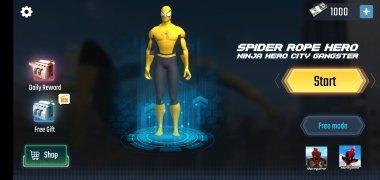 Spider Rope Hero imagen 3 Thumbnail