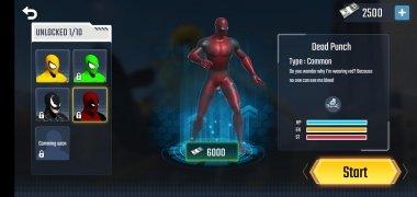 Spider Rope Hero imagen 5 Thumbnail