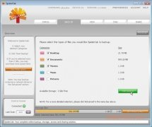 SpiderOak imagen 2 Thumbnail