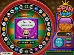 Spin & Win image 1 Thumbnail