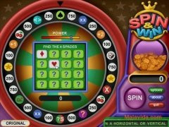 Spin & Win image 2 Thumbnail