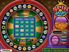 Spin & Win imagen 3 Thumbnail