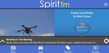 Spirit FM imagen 1 Thumbnail