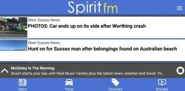 Spirit FM imagen 2 Thumbnail