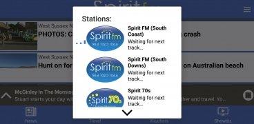 Spirit FM imagen 3 Thumbnail