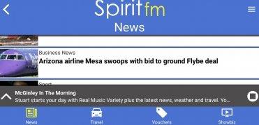 Spirit FM imagen 4 Thumbnail