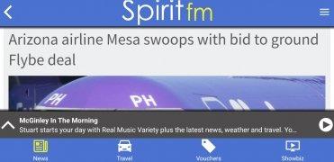 Spirit FM imagen 5 Thumbnail