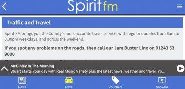 Spirit FM imagen 6 Thumbnail