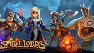 Spirit Lords image 1 Thumbnail
