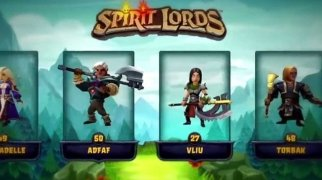 Spirit Lords image 2 Thumbnail