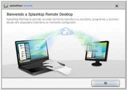 Splashtop Remote Desktop immagine 3 Thumbnail