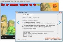 SPlayer imagem 3 Thumbnail