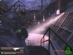 Splinter Cell Double Agent image 1 Thumbnail