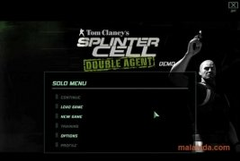 Splinter Cell Double Agent imagen 4 Thumbnail