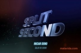Split Second immagine 5 Thumbnail