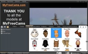 SplitCam  5.15.4.1 Español imagen 4