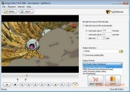 SplitMovie immagine 3 Thumbnail