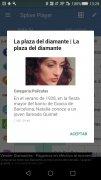 Splive Player imagen 4 Thumbnail