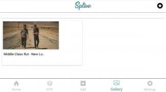 Splive Player imagen 5 Thumbnail
