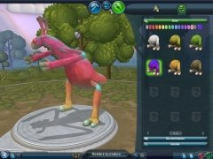 Spore Creature Creator image 5 Thumbnail