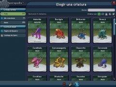Spore Creature Creator Изображение 1 Thumbnail