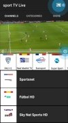 Sport TV Live imagem 3 Thumbnail