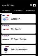 Sport TV Live imagem 6 Thumbnail