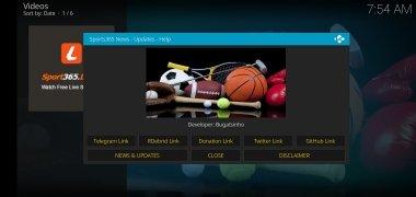 Sport365 imagem 4 Thumbnail