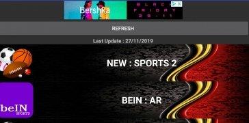 Sports 4ptv immagine 3 Thumbnail