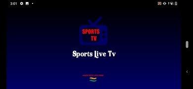 Sports Live Tv image 1 Thumbnail